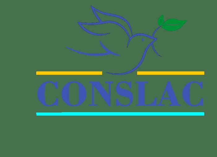 logotipo CONSLAC - Plano funeral